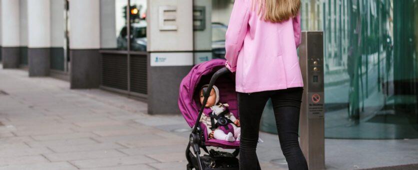 Работа после декретного отпуска: инструкция для молодых родителей