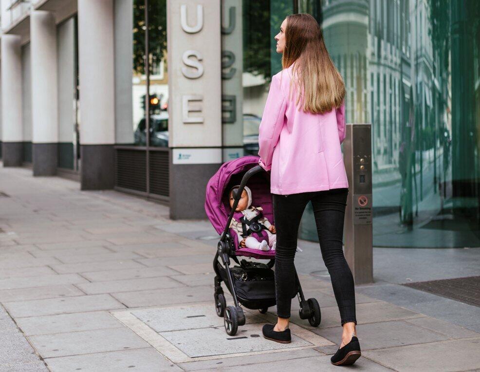 babymom - Работа после декретного отпуска: инструкция для молодых родителей