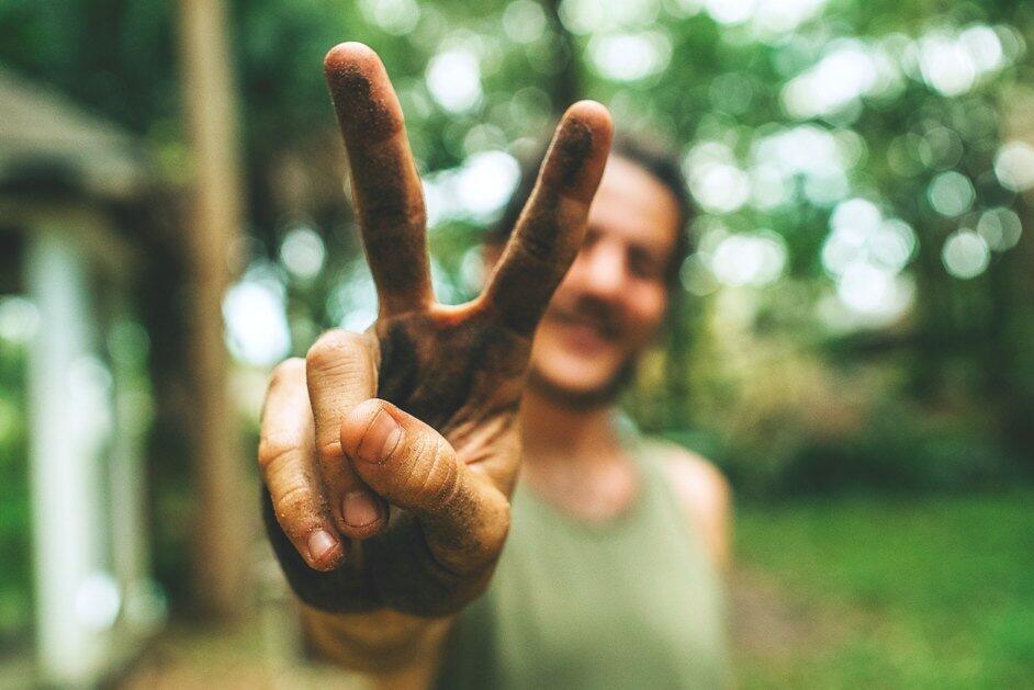 greenstep - Пять «зеленых» привычек: как стать эко-френдли в офисе?