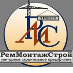 Трест Реммонтажстрой УП